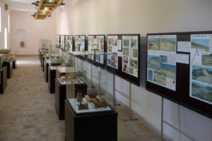 State Archeological Museum of Tigranakert.