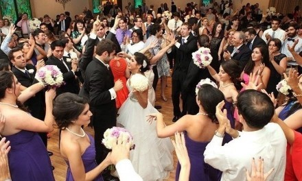 Armenian Weddings