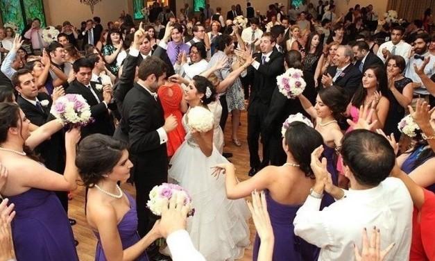 Armenian Weddings