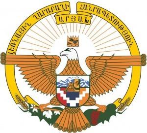 Emblem of Artsakh