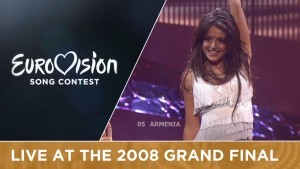 Sirusho in Eurovision Contest