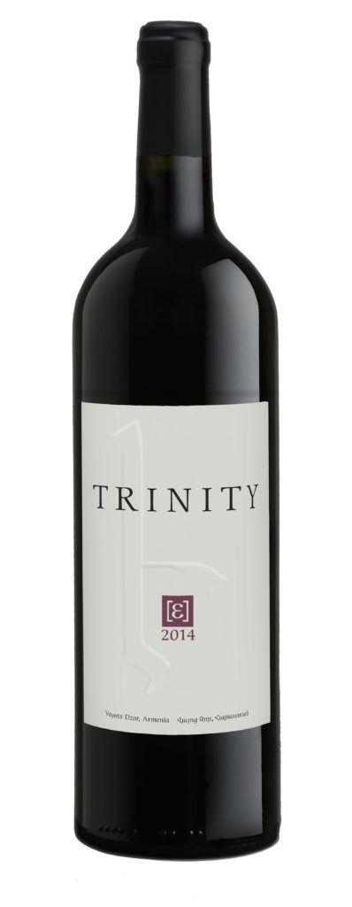 2014 Trinity Eh Areni Noir