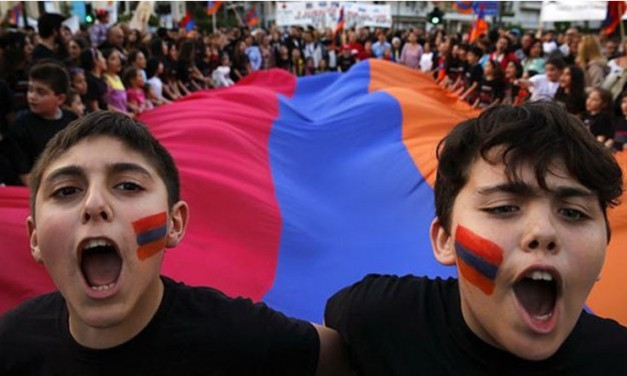 Armenian Boy Names (Part 2)