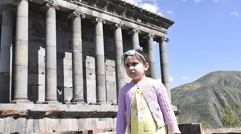 Armenian Girl Names, Origins & Meanings | iArmenia org