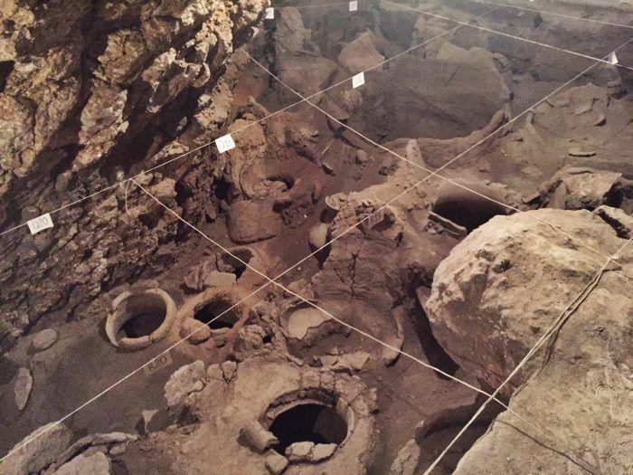 areni 1 cave complex