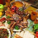 Armenian Cuisine