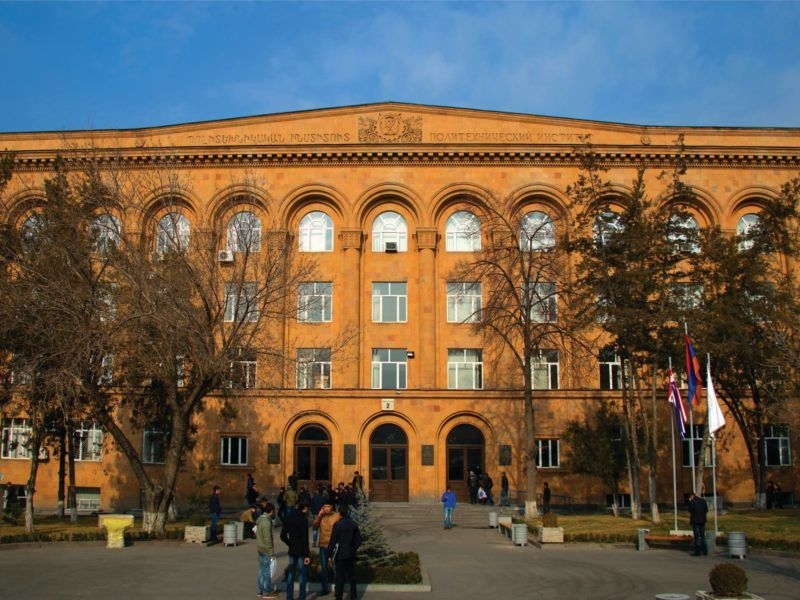 National Polytechnic University of Armenia