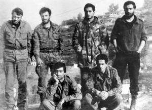 Fighters: Liberation of Shushi