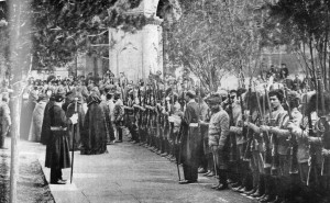 Armenian Army - 1918