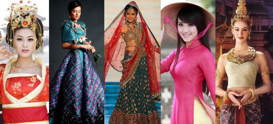 World National Costumes