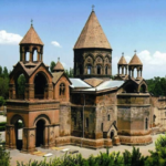 Echimiadzin Armenian Apostolic Church