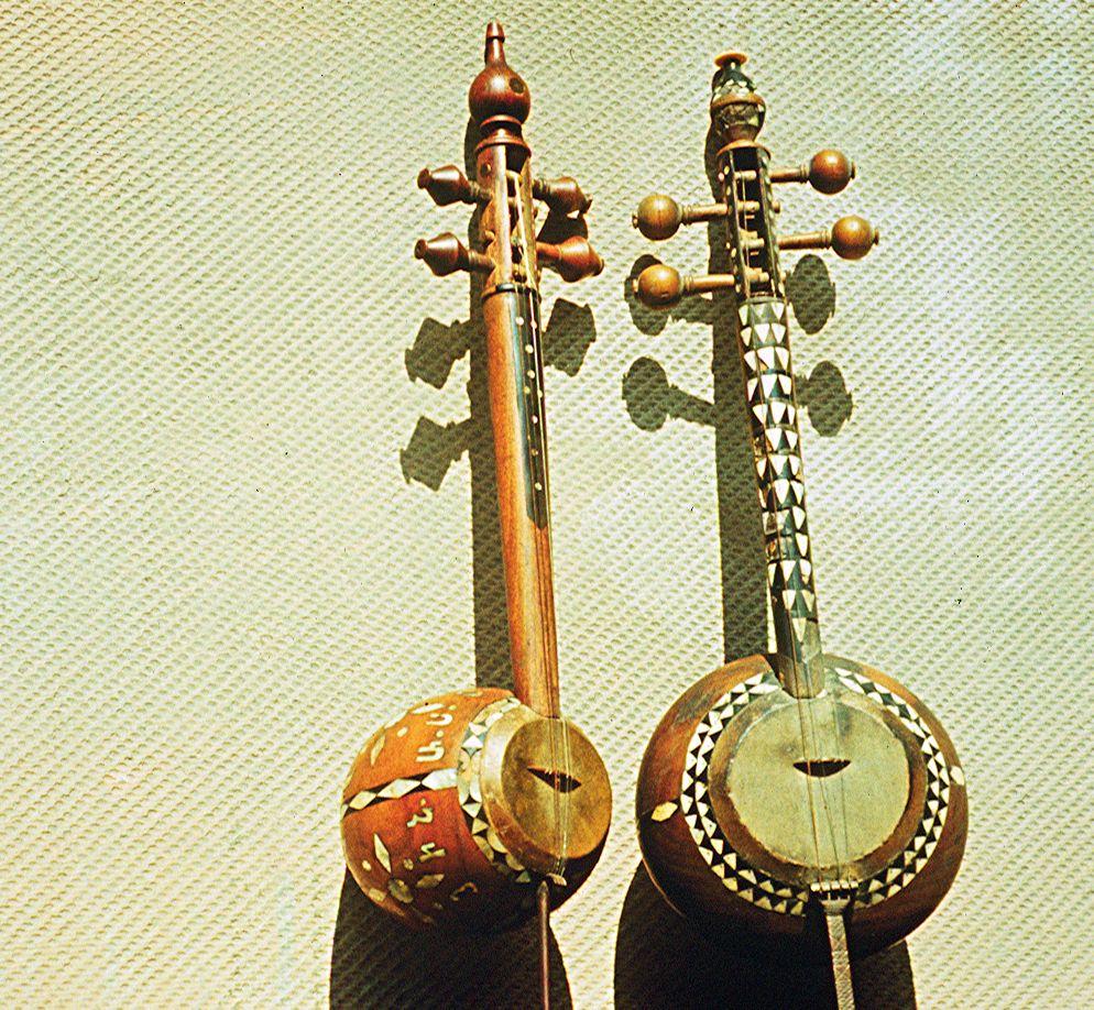 Duduk - Armenian flute - Djoliba music store  |Armenian Flute