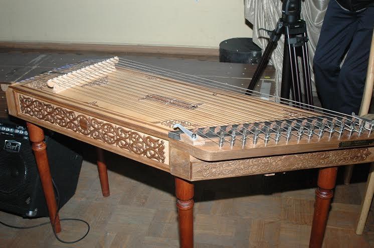 bass qanun