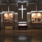 Genocide museum