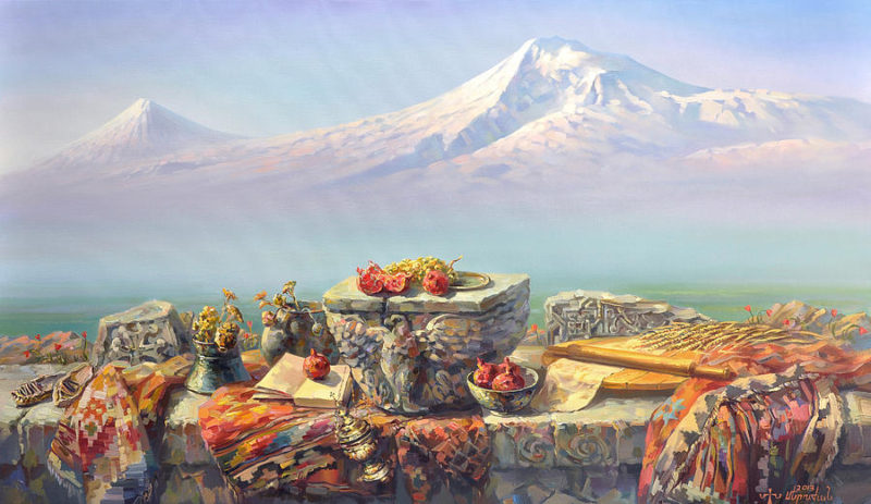 10 Most Interesting Facts About Armenian Culture