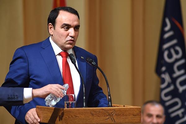 Artur Baghdasaryan
