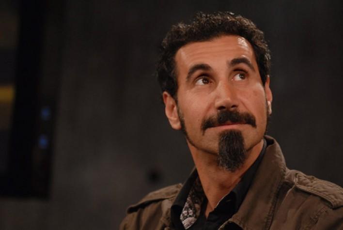 Serj Tankian. May 8 Elections: The New Prime Minister